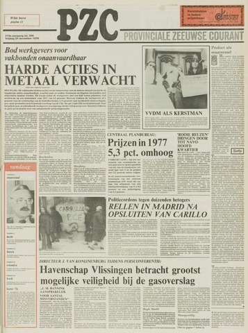 Provinciale Zeeuwse Courant 1976-12-24