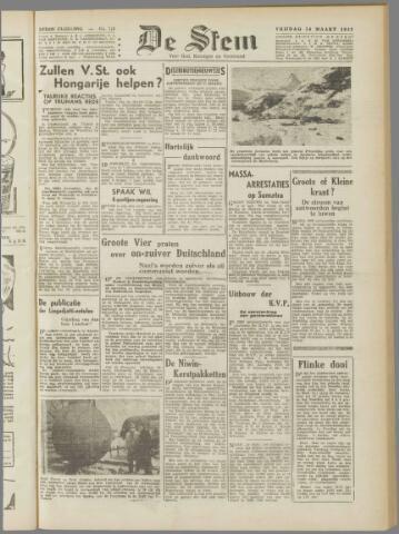 de Stem 1947-03-14