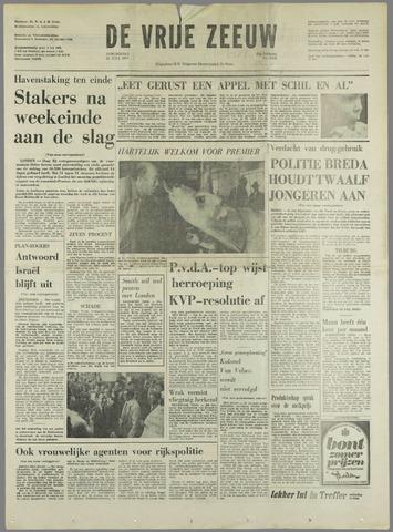 de Vrije Zeeuw 1970-07-30