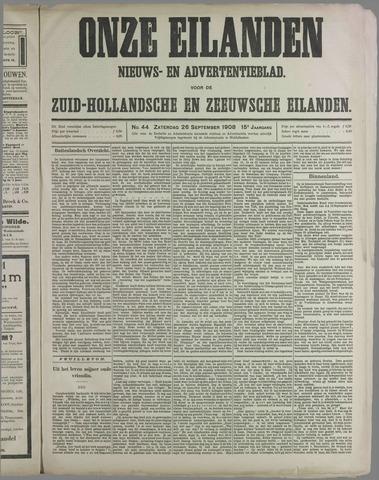 Onze Eilanden 1908-09-26