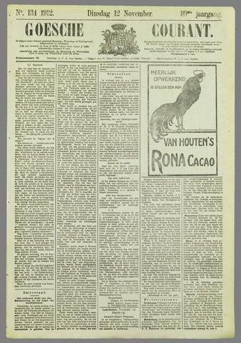 Goessche Courant 1912-11-12