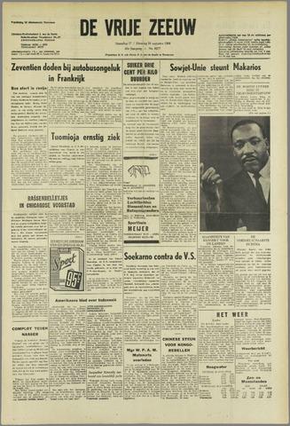 de Vrije Zeeuw 1964-08-17