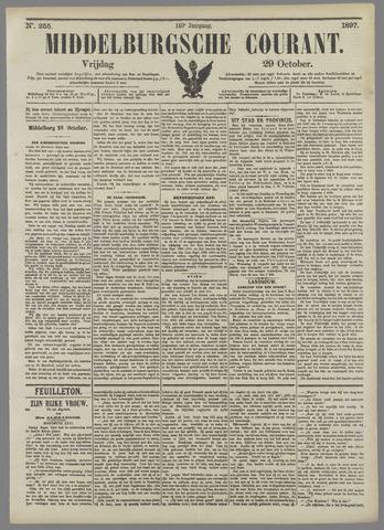 Middelburgsche Courant 1897-10-29