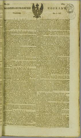 Middelburgsche Courant 1817-05-08