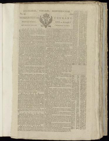 Middelburgsche Courant 1801-03-12