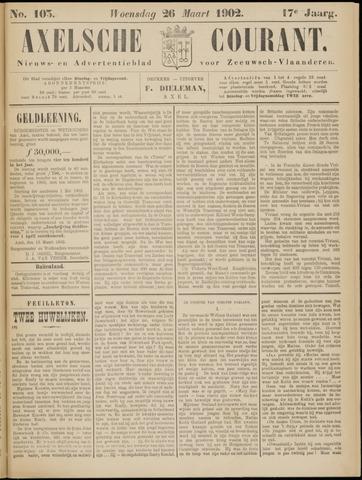 Axelsche Courant 1902-03-26