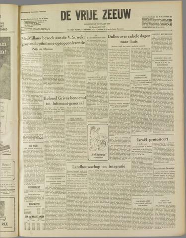 de Vrije Zeeuw 1959-03-19