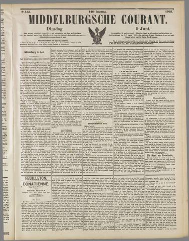 Middelburgsche Courant 1903-06-09