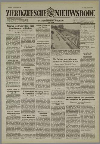 Zierikzeesche Nieuwsbode 1955-08-19