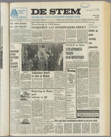 de Stem 1973-05-11