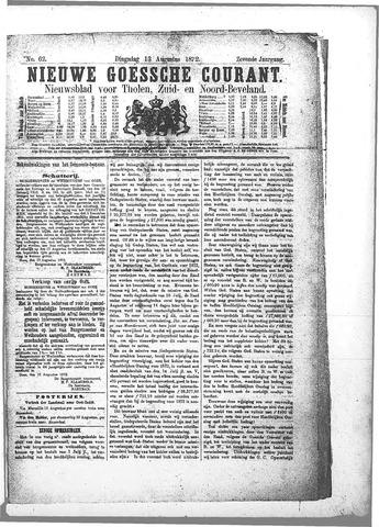 Nieuwe Goessche Courant 1872-08-13