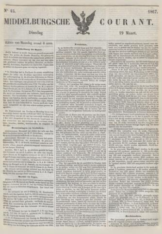 Middelburgsche Courant 1867-03-19