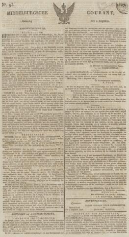 Middelburgsche Courant 1827-08-04