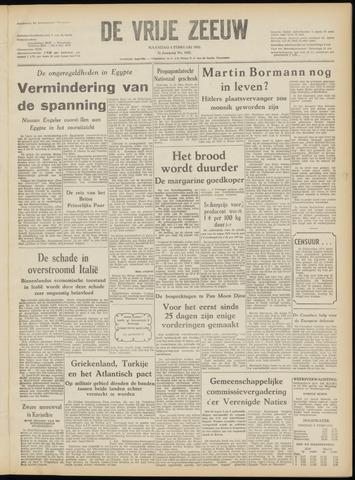 de Vrije Zeeuw 1952-02-04