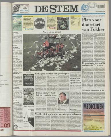 de Stem 1996-03-29