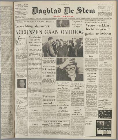 de Stem 1965-08-28