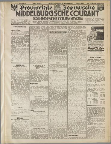 Middelburgsche Courant 1933-12-15