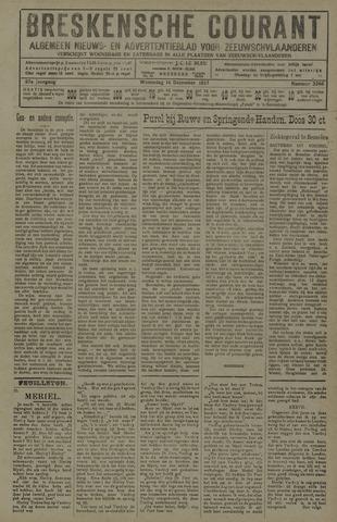 Breskensche Courant 1927-12-14