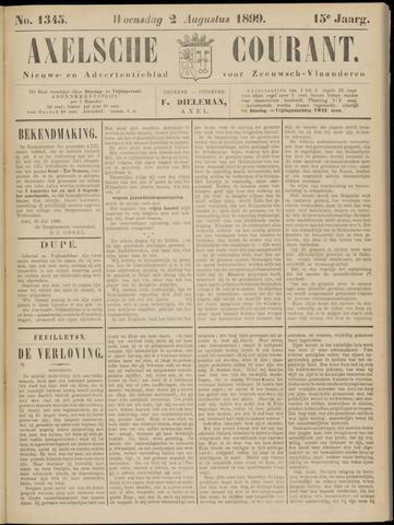 Axelsche Courant 1899-08-02