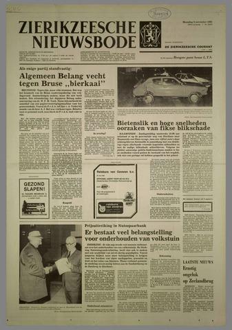 Zierikzeesche Nieuwsbode 1982-11-08