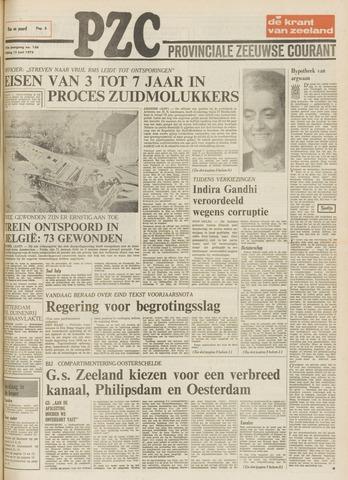Provinciale Zeeuwse Courant 1975-06-13