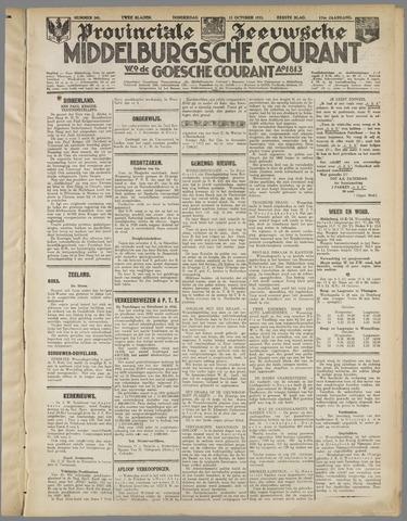 Middelburgsche Courant 1933-10-12
