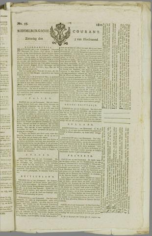 Middelburgsche Courant 1810-05-05