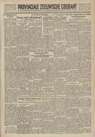 Provinciale Zeeuwse Courant 1946-10-03
