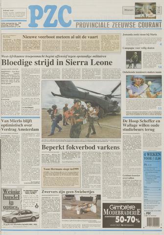 Provinciale Zeeuwse Courant 1997-06-03