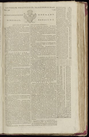 Middelburgsche Courant 1795-06-30