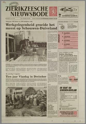 Zierikzeesche Nieuwsbode 1994-07-19