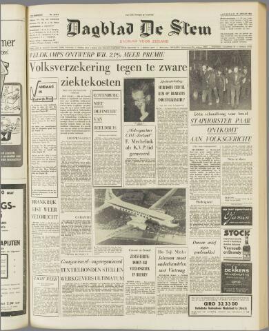 de Stem 1966-01-29