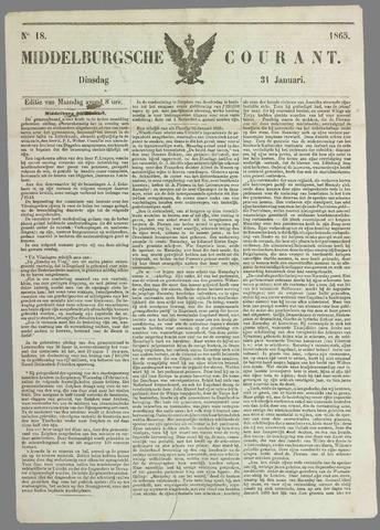 Middelburgsche Courant 1865-01-31