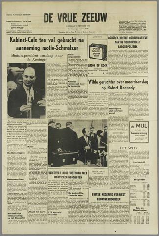 de Vrije Zeeuw 1966-10-15