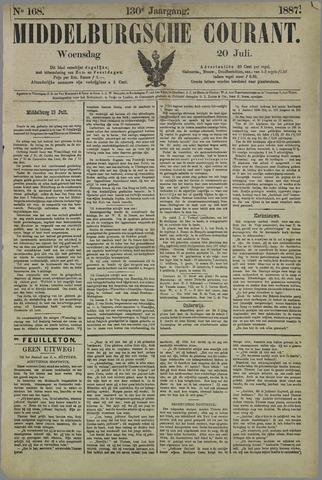 Middelburgsche Courant 1887-07-20