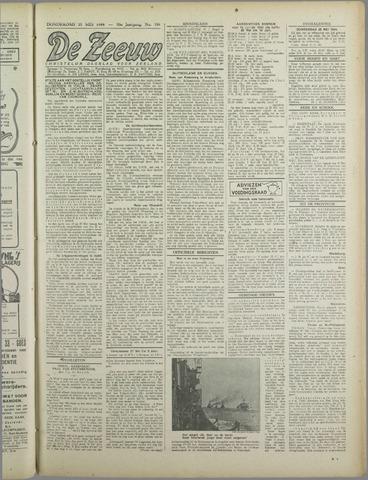De Zeeuw. Christelijk-historisch nieuwsblad voor Zeeland 1944-05-25