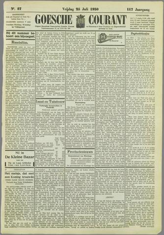 Goessche Courant 1930-07-25