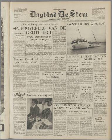 de Stem 1959-06-10