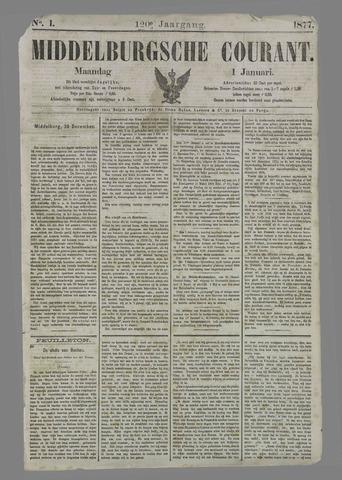 Middelburgsche Courant 1877