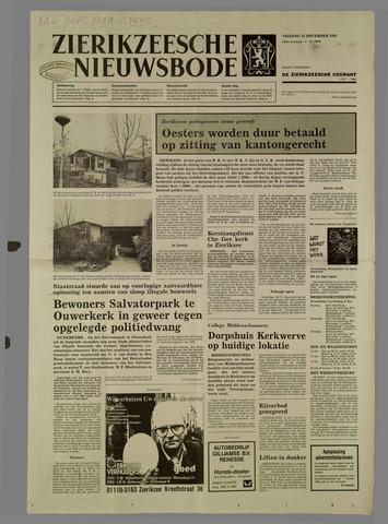 Zierikzeesche Nieuwsbode 1985-12-13