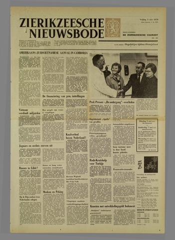 Zierikzeesche Nieuwsbode 1970-05-01