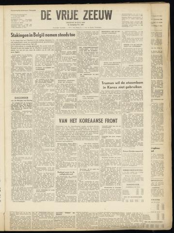 de Vrije Zeeuw 1950-07-28