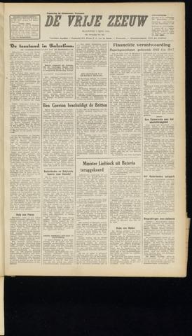 de Vrije Zeeuw 1948-06-07