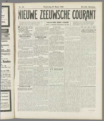 Nieuwe Zeeuwsche Courant 1911-03-16