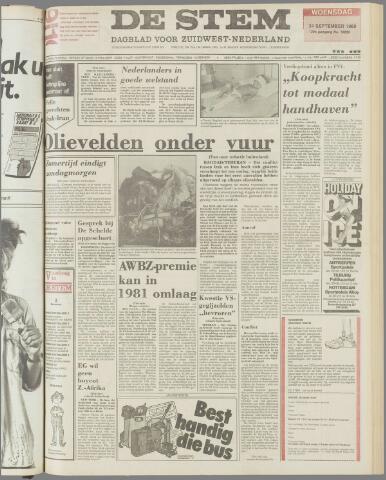 de Stem 1980-09-24