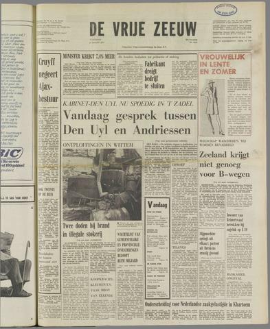 de Vrije Zeeuw 1973-03-21