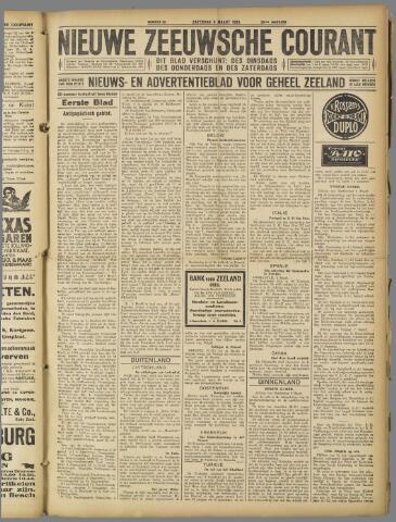 Nieuwe Zeeuwsche Courant 1924-03-08