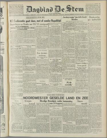 de Stem 1949-03-02