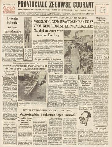 Provinciale Zeeuwse Courant 1965-12-15