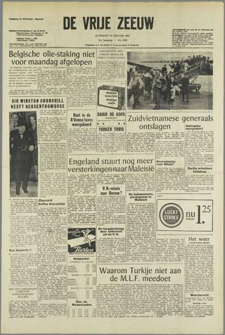 de Vrije Zeeuw 1965-01-16